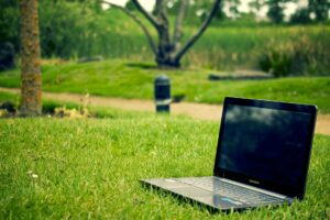 Community WiFi in public spaces and parks